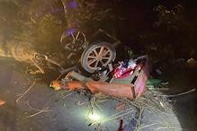 कपूरथला में दर्दनाक सड़क हादसा, ट्रक की टक्कर से 6 प्रवासी मजदूरों की मौत