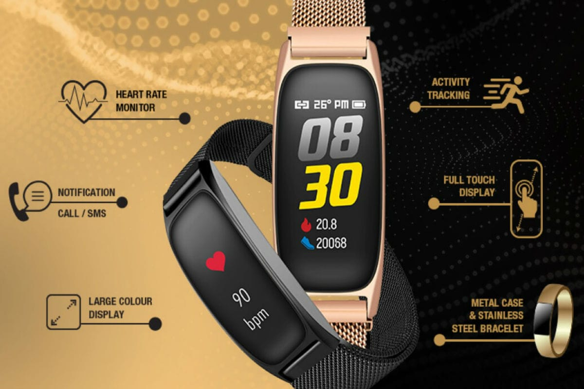 Timex launched Fitness Band in India with Dhansu features, know their price
