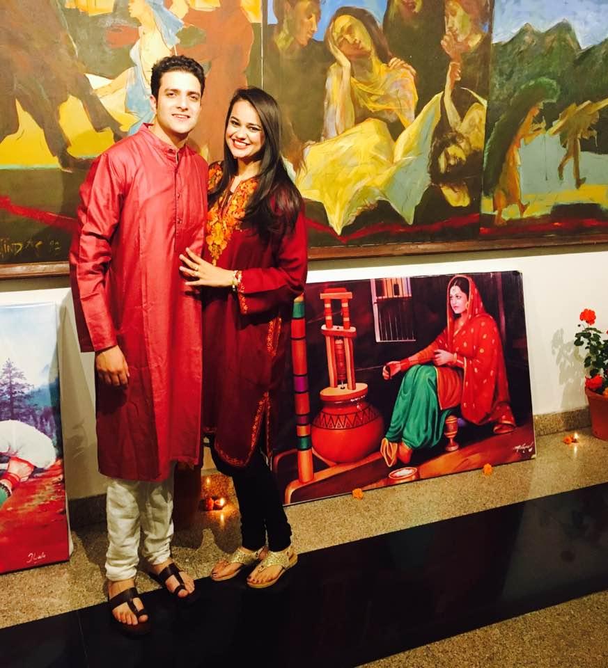 Kashmiri bahu ias topper Tina Dabi husband Athar Aamir divorce कश्मीरी बहू  टीना डाबी पति अतहर आमिर से होंगी अलग, तलाक की अर्जी में कहा- अब साथ रहना  मुश्किल