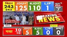 Shiv Sena ने Bihar में महागठबंधन की हार के लिए Congress के ख़राब प्रदर्शन को ज़िम्मेदार ठहराया