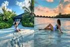 Sonakshi Sinha: मालदीव में छुट्टियां मनाने पहुंचीं 'आईलैंड गर्ल' सोनाक्षी सिन्हा, देखें तस्वीरें