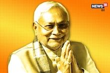 कुशवाहा के बाद 'पुराने दोस्त' से भी मिले CM नीतीश! जानें क्या है सियासी चर्चा