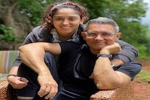डिप्रेशन और पिता आमिर खान-रीना दत्ता के तलाक पर बेटी इरा खान ने कही ये बातें