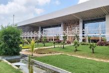 त्रिपुरा एयरपोर्ट का हो रहा है कायाकल्प, यात्रियों को मिलेगी ये सुविधाएं