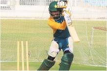बाबर आजम बने पाकिस्तान के टेस्ट कप्तान, अजहर अली को कहा- शुक्रिया