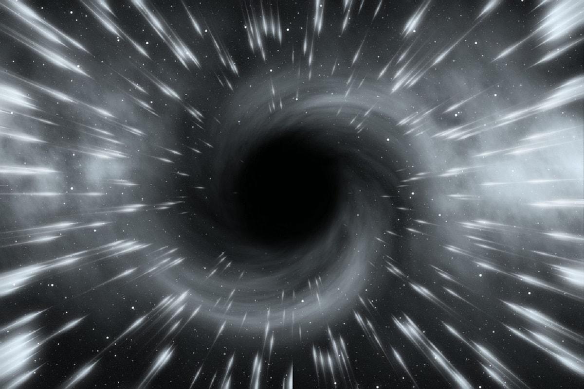 Space, Black hole, String theory, Fuzzball, String, Singularity, Quantum mechanics,