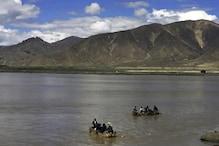 सीमा विवाद:चीन ने बढ़ाई भारत की चिंता!ब्रह्मपुत्र नदी पर करेगा बांध का निर्माण