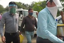 हाथरस केस: चारों आरोपियों का होगा पॉलीग्राफी टेस्ट, गुजरात लेकर गई CBI टीम