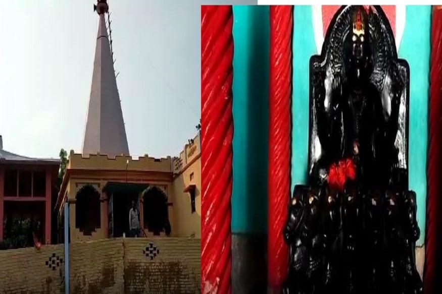 छपरा में गरखा प्रखंड का नराव सूर्य मंदिर में छठ के दौरान लोगों की आस्था का केंद्र बन जाता है. बिहार के कई जिलों के साथ-साथ उत्तर प्रदेश के लोग भी यहां छठ पूजा के लिए पहुंचते हैं जिसे लेकर यहां पूजा समिति के लोग विशेष तैयारी करते हैं. मंदिर में स्थापित काले रंग की सूर्य की प्रतिमा अपने आप में इस मंदिर को अलग पहचान देती है.