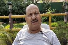 Big News: जदयू ने CM नीतीश के करीबी MLC दिनेश सिंह को किया सस्पेंड