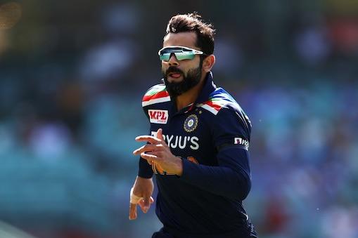 विराट कोहली आईसीसी वनडे रैंकिंग में टॉप बल्लेबाज हैं.