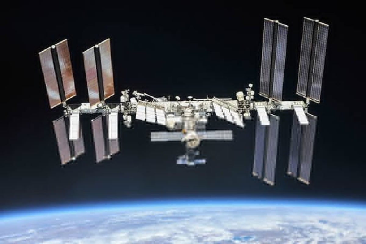 ISS, Mice, Anti-Aging, Aging, Space travel, Nrf2, Protein