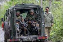 J&K: बारामूला में सुरक्षाबलों और आतंकियों के बीच मुठभेड़ जारी, 3 आतंकी घिरे