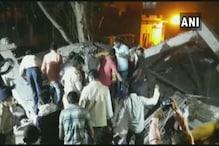 जोधपुर में निर्माणाधीन फैक्ट्री की दीवार गिरी, मलबे में दबने से 9 लोगों की मौत