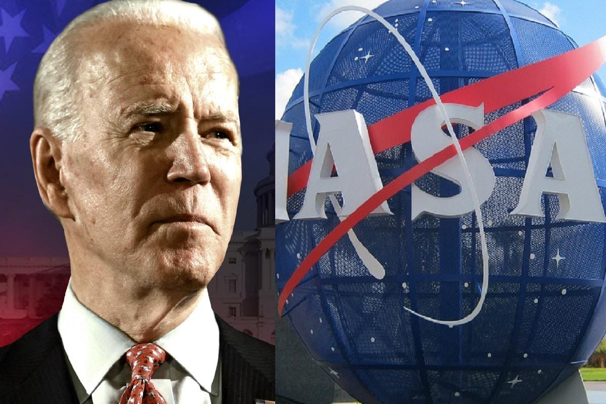 NASA, Joe biden, US President, America, Transition team,