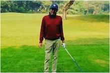 फिट और स्वस्थ कपिल देव ने गोल्फ कोर्स में की वापसी, VIDEO शेयर कर जताई खुशी