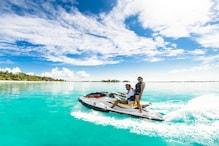 Maldives Guide: नीले समंदर में साथी संग बिताएं प्यार के पल, मालदीव है बेस्ट