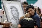Diego Maradona (1960 - 2020): फुटबॉल के एक युग का अंत