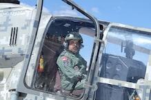 चीन पर वायुसेना प्रमुख का बड़ा बयान, कहा- वो आक्रामक होंगे तो हम भी होंगे