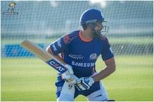 IND VS AUS: रोहित शर्मा ने नए साल पर पार्टी की बजाए बल्लेबाजी प्रैक्टिस की!