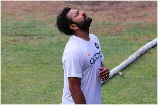 रोहित शर्मा ऑस्ट्रेलिया के खिलाफ सिडनी टेस्ट में खेलते हुए नजर आएंगे (फोटो क्रेडिट: रोहित शर्मा इंस्टाग्राम )