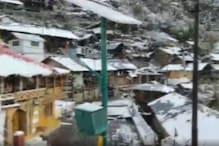 उत्तराखंड: 100 सीमावर्ती गांवों का होगा विकास, केंद्र को प्रस्ताव भेजेगी सरकार