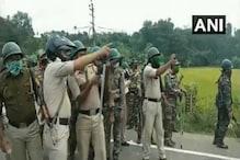 त्रिपुरा में प्रदर्शनकारियों पर पुलिस की गोलीबारी में एक की मौत, 20 घायल