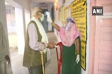 पीएम मोदी ने की मतदान की अपील, तेजस्वी बोले- इन मुद्दों पर बिहार में बने सरकार