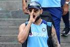 IND VS AUS: वनडे सीरीज में सचिन-पॉन्टिंग के बड़े रिकॉर्ड विराट कोहली के निशाने पर