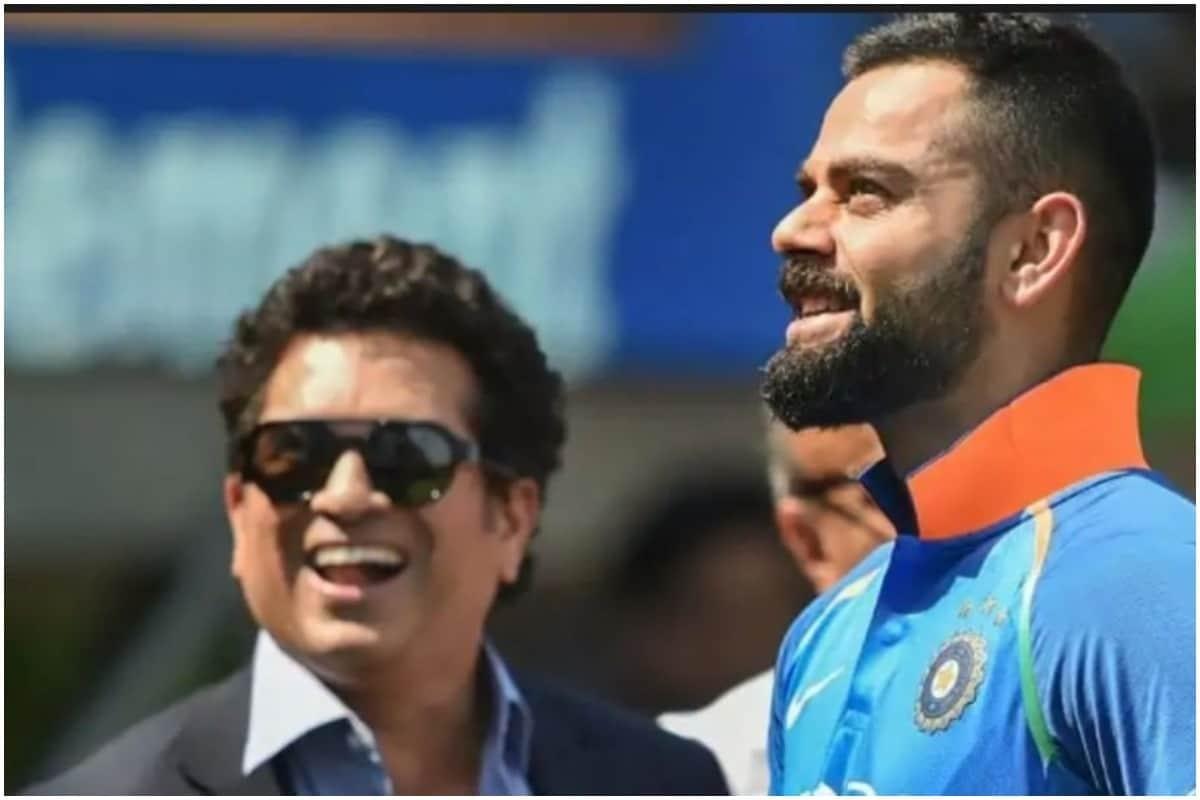 नई दिल्ली. भारतीय टीम मेजबान ऑस्ट्रेलिया के खिलाफ वनडे सीरीज पहले ही गंवा चुकी है और बुधवार को कैनबरा में उसकी नजर तीसरा और आखिरी वनडे जीतकर क्लीन स्वीप से बचने की होगी. टीम इंडिया ने पहला वनडे 66 रन और दूसरा वनडे 51 रन से गंवाया था.(Virat Kohli Instagram)