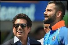 IND vs AUS: तेंदुलकर का रिकॉर्ड तोड़ने से 23 रन दूर कोहली, कैनबरा में बना सकते हैं वर्ल्ड रिकॉर्ड
