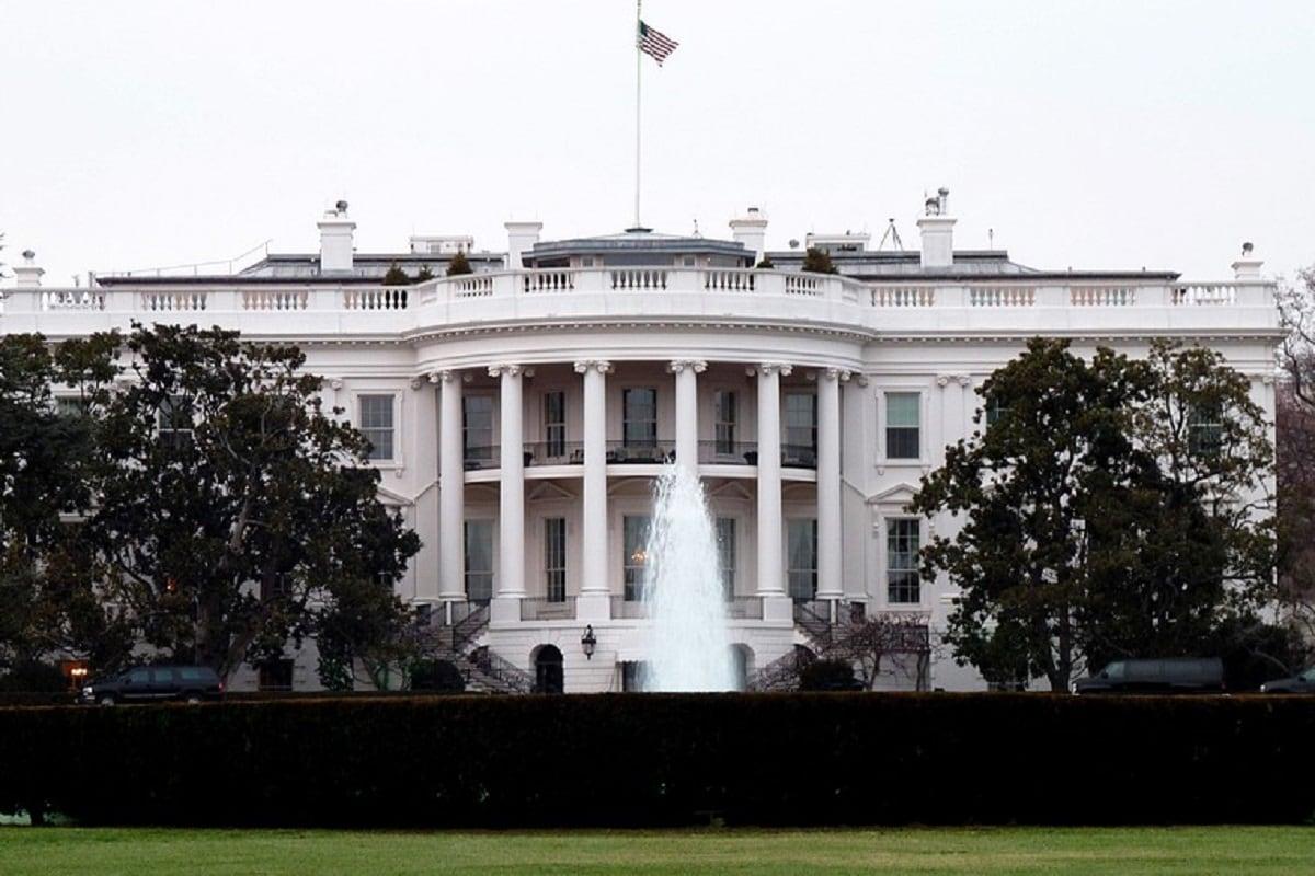 White House, , US President, US Election, presidential transition, GSA, Joe Biden,