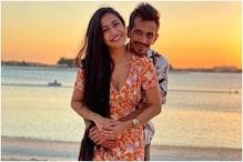 युजवेंद्र चहल ने बताई अपनी लवस्टोरी, कैसे डांस क्लास में धनश्री से हुआ प्यार