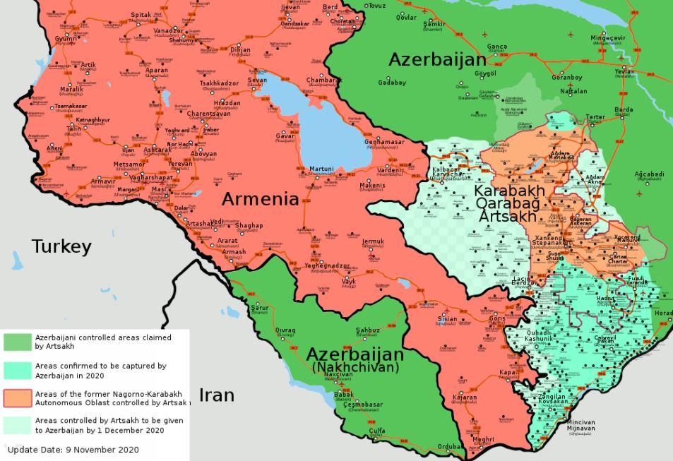 armenia azerbaijan war,armenia azerbaijan war 2020,armenia azerbaijan map,armenia and azerbaijan conflict, आर्मेनिया अज़रबैजान युद्ध, आर्मेनिया अज़रबैजान युद्ध ताजा खबर, आर्मेनिया युद्ध, आर्मेनिया अज़रबैजान युद्ध 2020