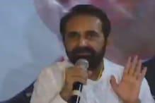 बिहार कांग्रेस प्रभारी शक्तिसिंह गोहिल कोरोना पॉजिटिव, ट्वीट कर दी जानकारी