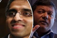 कौन हैं डॉ. विवेक मूर्ति और अरुण मजूमदार, जो बाइडन कैबिनेट में दिख सकते हैं