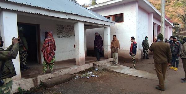 DDC Election 2020: जम्मू-कश्मीर में आर्टिकल 370 हटने के बाद पहली बार वोटिंग
