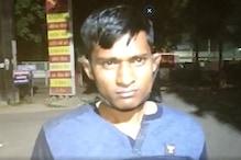 आजमगढ़ : टल्ली सिपाही कर रहा था हंगामा, एसपी ने कर दिया निलंबित - देखें Video