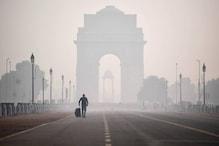 दिल्ली में हालात बदहाल, कोरोना से बढ़ती मौतों के पीछे प्रदूषण बड़ी वजह