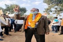 Marwahi By Election:अजीत जोगी के गढ़ में कांग्रेस का कब्जा,डॉ. केके ध्रुवजीते