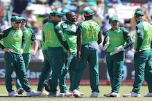 साउथ अफ्रीका टीम को पाकिस्तान में मिलेगी राजकीय अतिथि स्तर की सुरक्षा