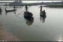 बेगुसराय में बड़ा हादसा, गंगा में डूबकर दो भाइयों की मौत