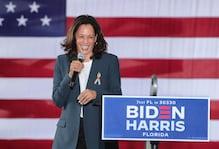 भारतीय मूल की कमला हैरिस बनेंगी अमेरिका की पहली महिला अश्वेत उप राष्ट्रपति