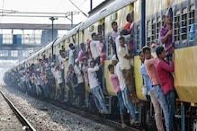 बड़ी खुशखबरी: 1 नवंबर से 610 अतिरिक्त सबअर्बन ट्रेन चलाने का ऐलान
