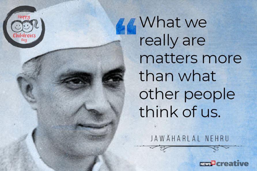 jawaharlal nehru birthday, nehru foreign policy, india china war, india china border tension, जवाहरलाल नेहरू जयंती, नेहरू विदेश नीति, भारत चीन युद्ध, भारत चीन सीमा तनाव
