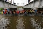 Cyclone Nivar: पेड़ गिरे, रिहायशी इलाकों में भरा पानी; अपने पीछे ऐसी बर्बादी छोड़ गया 'निवार'