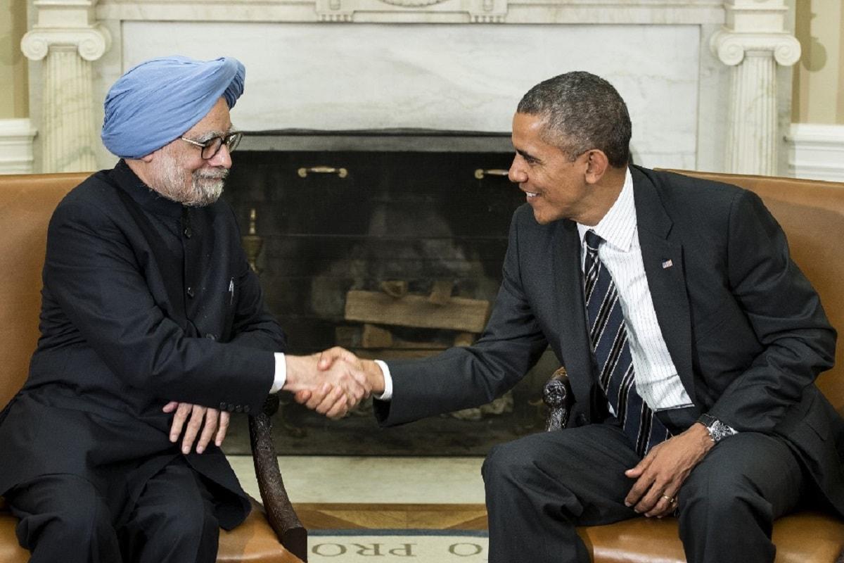 Barack Obama, A promised land, Barack Obama new book, Barack Obama and manmohan singh,