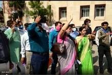 राजस्थान के प्राइवेट स्कूल फोरम के समर्थन में उतरे हरियाणा के स्कूल एसोसिएशन