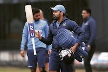BCCI ने कहा: रोहित, पंत, शुभमन गिल को खेलने से रोका तो बुरा नतीजा होगा-सूत्र