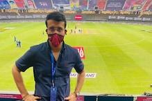बीसीसीआई अध्यक्ष सौरव गांगुली का खुलासा, कहा- 22 बार कराया कोरोना टेस्ट